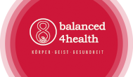 Logo balanced 4 health